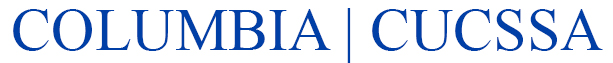 Columbia University Chinese Students & Scholars Association logo